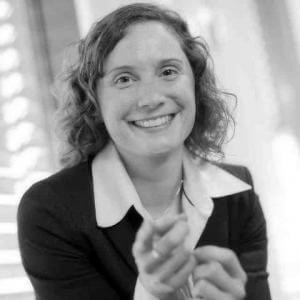 Dr. Johanna Fleckner-Barber