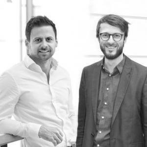 Jan Schmiedgen + Ingo Rauth