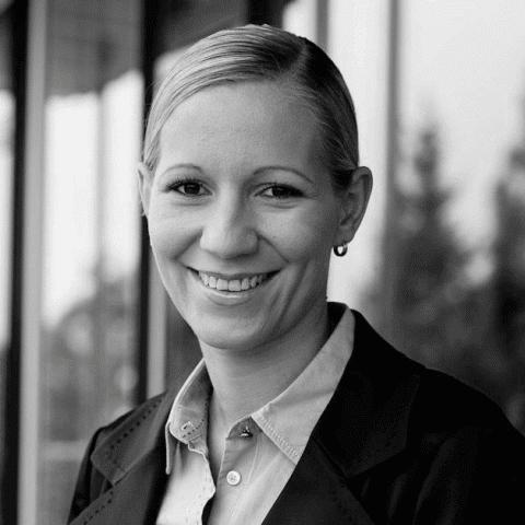 Melanie Vones