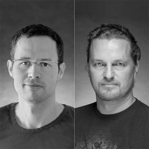 Andre Jay Meissner & Joachim Tillessen