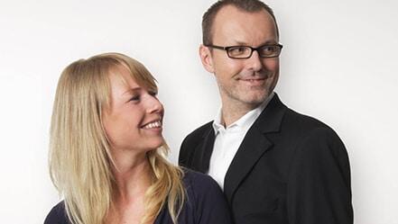 Sandra Schulze & Dr. Reinhard Ematinger