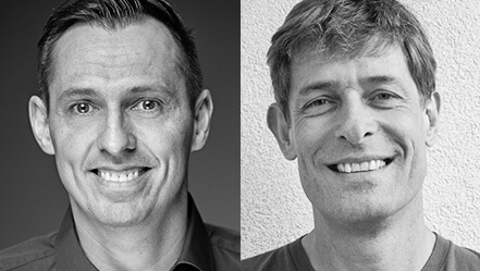 Gunther Rothermel & Dr. Martin Hofmann