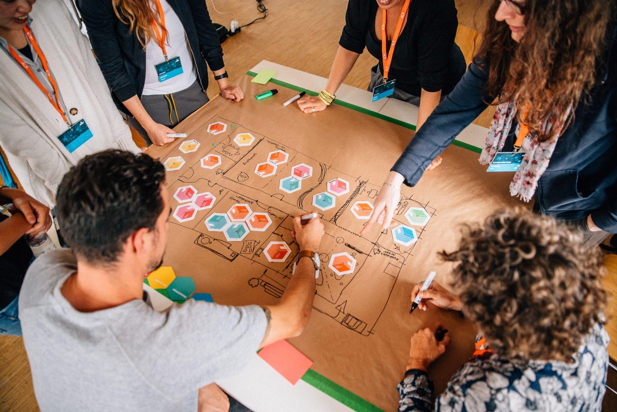 UX-DAY 2018 Workshop